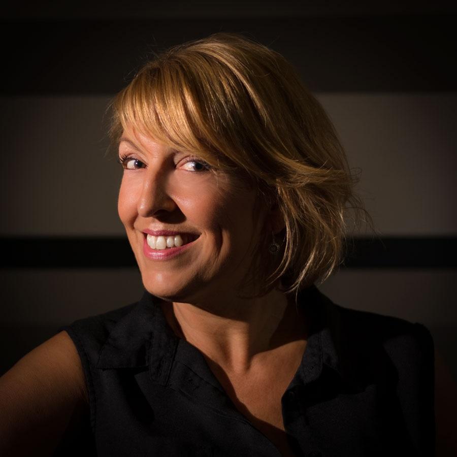 Sarah Jamieson